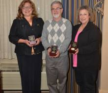 2017 Mentor Connect   Thumbprint  Award for Master Mentors  October 22  2017